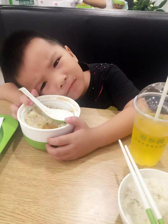 5岁 刘文尚宇