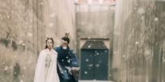 《我的一个道姑朋友》,一首古风浪漫MV音乐