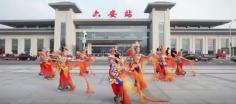 童心舞动中国梦,六安首届青少年舞蹈大赛闪耀起航