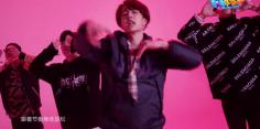 王一博个人单曲《Just Dance》