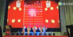 六安万达—— 京剧流行舞