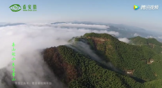 看安徽:霍山旅游 亲山近水 养生霍山 大美霍山