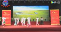 2020安徽省乡村春晚六安市裕安区专场:舞蹈《扎西德嘞》
