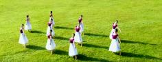 六安太阳红舞蹈艺术中心 《太阳花的约定》